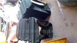 长方形帆布通风软连接优质供应商