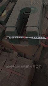 S85天津机床减震垫铁厂家
