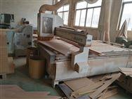锐诺1825单头CNC加工中心