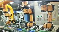 碼垛機器人遨博智能|柔性制造