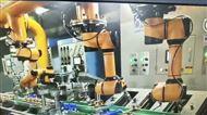 码垛机器人遨博智能|柔性制造