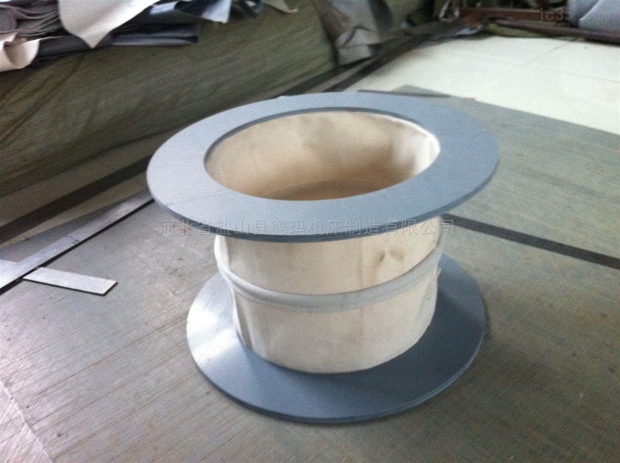 自定-排烟防尘伸缩软连接供应厂家