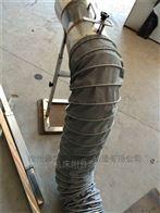 高温硅胶布耐温风管厂家低价