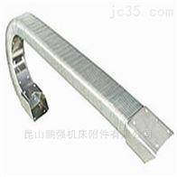 昆山矩形金属软管