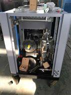 无油工艺螺杆压缩机 无油水润滑螺杆空压机