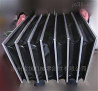 金纬线轨柔性风琴防护罩功能
