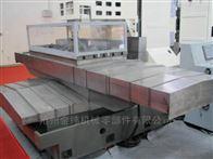 加工中心卧式钢板防护罩价格合理