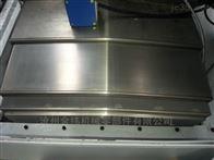 耐高温伸缩式抗压钢板防护罩