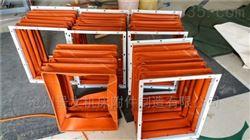 通风高温帆布伸缩软连接优质供应商