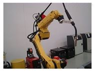 专业生产自动焊接机器人丹巴赫