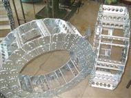 桥式钢制穿线拖链动态