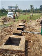 天津地埋式一体化污水处理设备