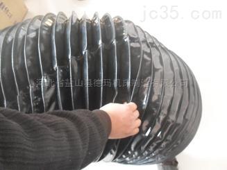 自定-S曲线防尘防油油缸保护套