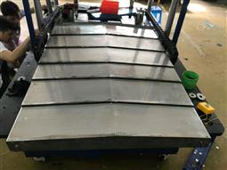 铜川X左钢板防护罩