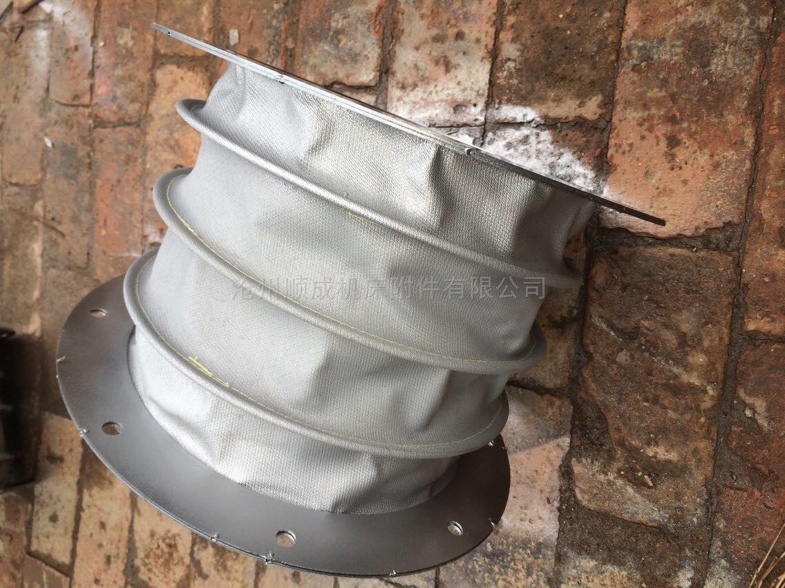 铝箔双层通风软管