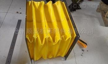 防腐蚀耐磨硅胶软连接精心制作