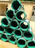 300三防布阻燃伸缩风管加工