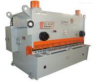 QC11Y-6X3200液压闸式数显剪板机