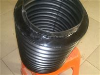 自定防水防尘油缸式防护罩