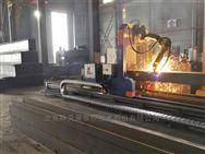 LM-HXG系列型钢切割机器人系统