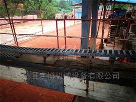 电厂用TL桥式电缆钢铝拖链