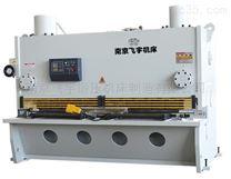 现货QC11K-12X2500液压闸式数控剪板机