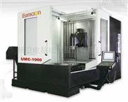 UMC-1000-台湾新卫UMC-1000立卧转换车铣五轴加工中心