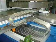 数控镗铣加工中心钢板防护罩