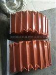 自定防尘防屑硅胶软连接专卖