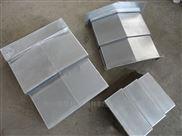 厂家定制镀锌钢板材质导轨伸缩式防护罩