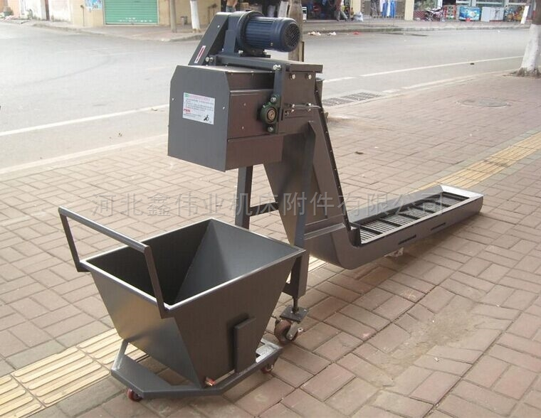 排屑机制造厂家供应