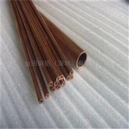 T2紫铜盘管 C1100紫铜卷管 C1020无氧盘管材