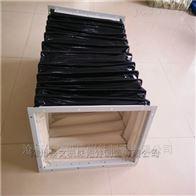 防腐蝕耐磨通風口軟連接出廠價格