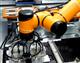 遨博6轴自动上下料机器人多种案例定制