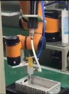 遨博6关节涂胶机械手-多功能
