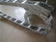 供應機床鋼制拖鏈