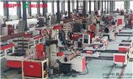 预制车间式 固定加工设备生产线 上海前山供