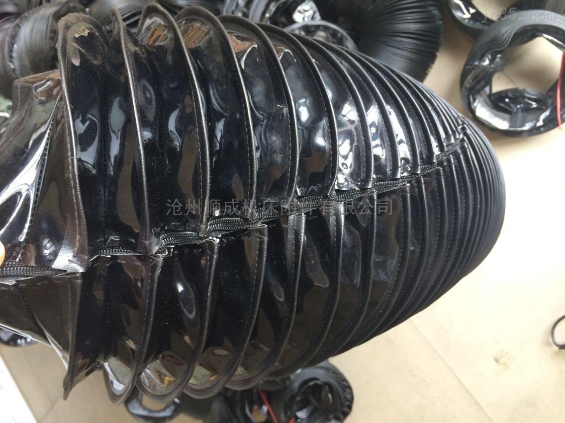 厂家供应橡胶伸缩防护罩