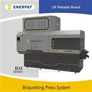 BM160高效率铝销压块成型机全自动系统