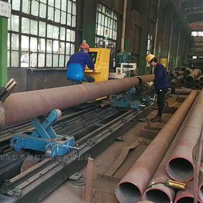 相贯线圆管切割机 数控式钢结构切割设备