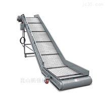 厂家专供机床刮板排屑机