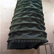 高溫粉塵輸送軟管廠家規格材質推薦