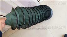 縫合式帆布耐磨油缸防塵護套