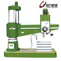 z3063液压摇臂钻床与机械63摇臂钻区别在哪价格相差多少