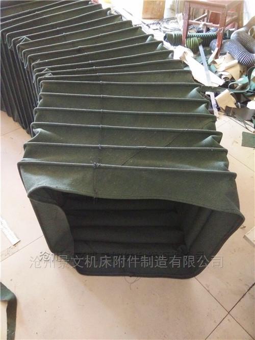 新疆耐磨帆布水泥输送布袋厂家低价包邮