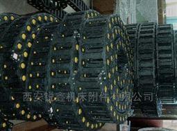 西安加强型工程塑料拖链