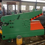 500吨废旧金属液压鳄鱼剪畅销产品