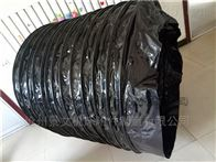 自定山西橡胶布防腐蚀通风口软连接加工