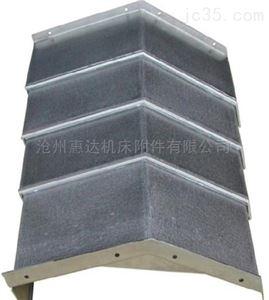 镗铣床防护罩供应商