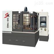 XD7080/16250高效数控铣雕机